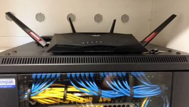 Data networking supply & installation