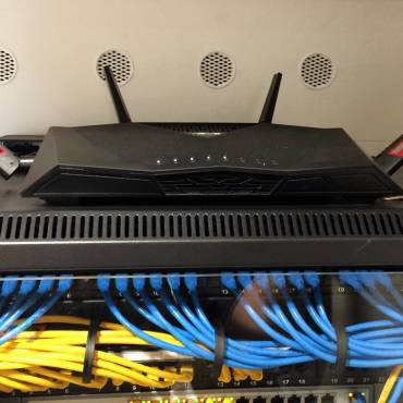 Data networking supply & installation