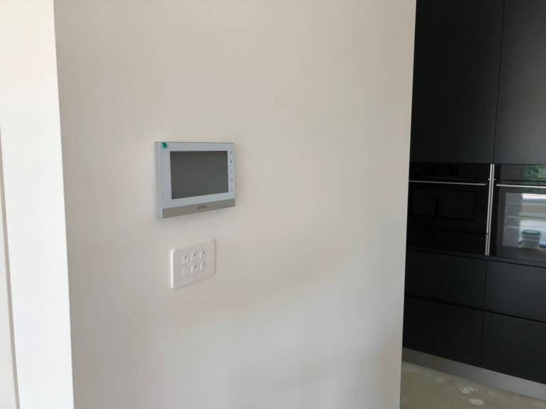 Intercom Installation