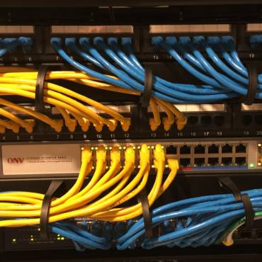 Data Cabling Installation Canberra