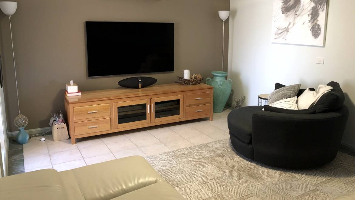 TV Wall Mount Installation Canberra