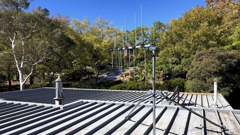 Antenna Installation Canberra
