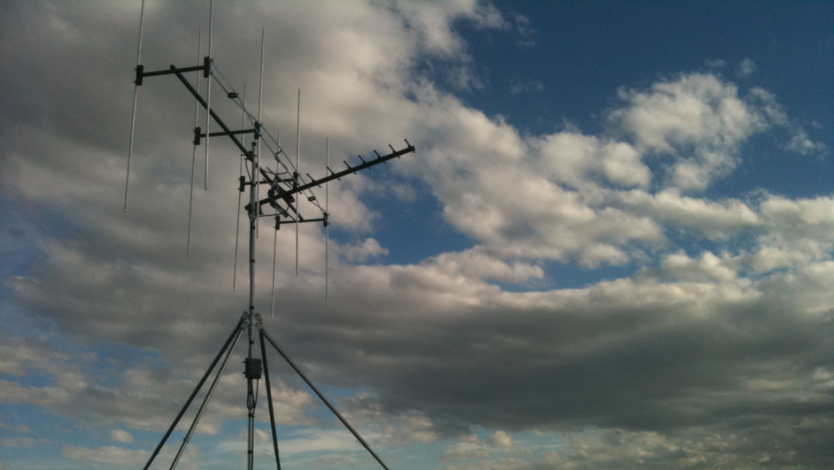 Digital TV Antenna Installation Canberra